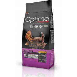 OPTIMA NOVA ADULT MINI POLLO