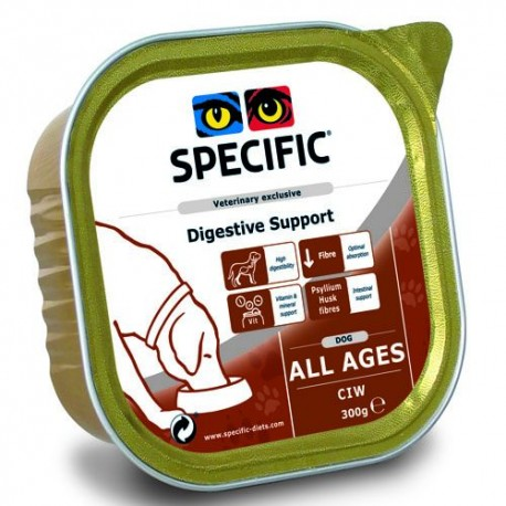 SPECIFIC DIGESTIVE SUPPORT - CIW