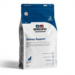 SPECIFIC GATO KIDNEY SUPPORT - FKD