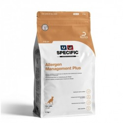 SPECIFIC GATO ALLERGEN MANAGEMENT PLUS - FOD-HY