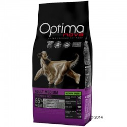 OPTIMA NOVA ADULT MEDIUM POLLO