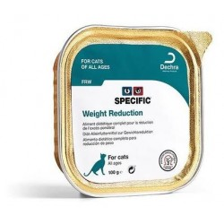 SPECIFIC GATO WEIGHT REDUCTION - FRW