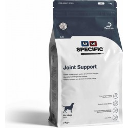 SPECIFIC JOING SUPPORT - CJD