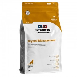 SPECIFIC GATO CRYSTAL MANAGEMENT - FCD