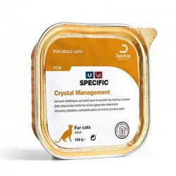 SPECIFIC GATO CRYSTAL MANAGEMENT - FCW