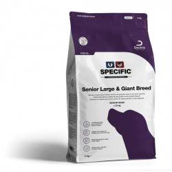 SPECIFIC SENIOR LARGE & GIANT 4 KG-   CGD-XL