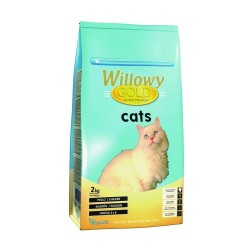 WILLOWY GOLD CATS 2 KG