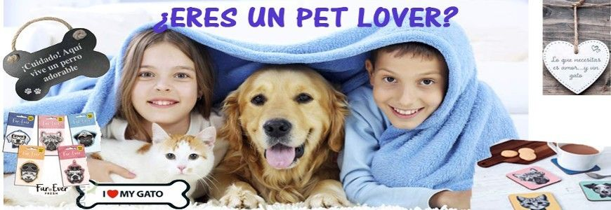 ACCESORIOS PET FRIENDLY